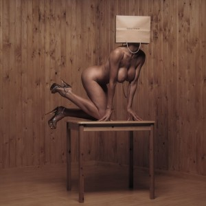 Erwin Olaf Fashion Victims Armani
